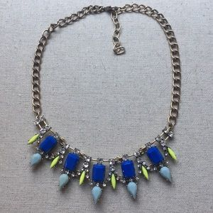 LOFT Statement Necklace!